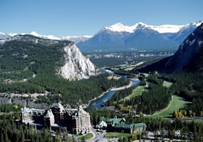 Banff Sightseeing