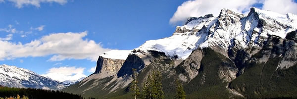 Canmore Tours